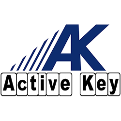 logo active key