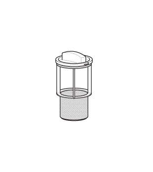 filtre cattani turbo smart filtre métallique