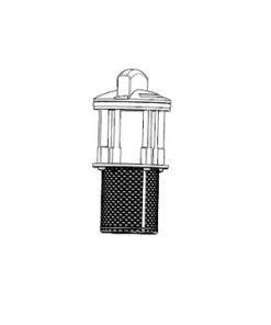 catani filtre micro smart tamis métallique