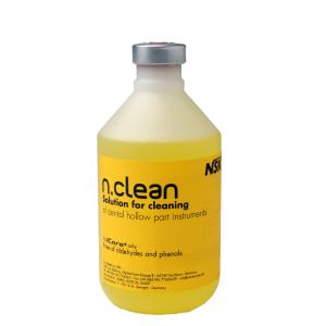n clean nsk