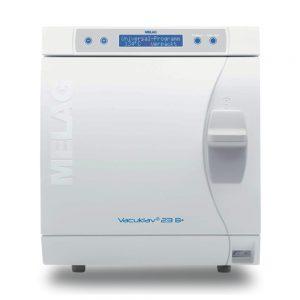 melag autoclave sterilisation cycle court grands instruments