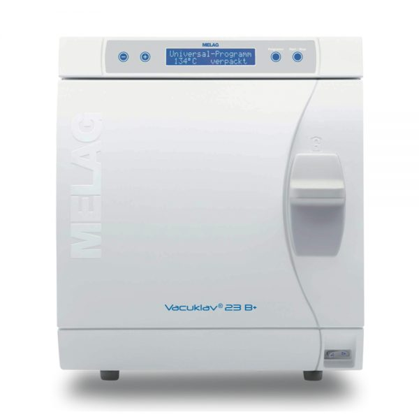 melag autoclave sterilisation cycle court grands instruments