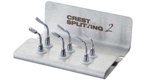crest splitting 2