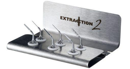 kit extraction acteon